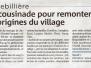 Cousinade Fassi / Pasquier à Roquebillière le 27-09-2009