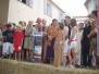 Fête Gallo-Romaine à La Gaude le 02 et 03-07-2011