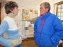 Journée Généalogique à Tourrette-sur-Loup le 27-11-2010