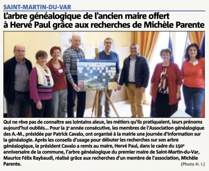 Agam St Martin du Var-2017-04-Nice-Matin