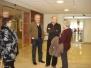Visite Archives Départementales du 26-03-2014