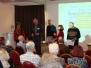 Assemblée Générale de l'AGAM le 22-01-2011