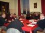 Conseil d'Administration de l'AGAM le 12-02-2010