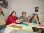 Réunion du Groupe Italie au MIN le 19-03-2011