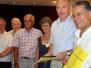 Journée Généalogique à La Colle-sur-Loup le 04-09-2010